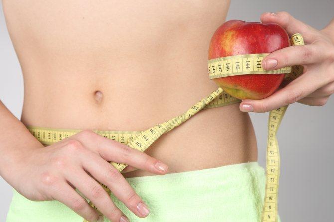 Действенные диеты анорексичек: отзывы и противопоказания