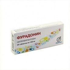 Фурадонин-лект (furadonin-lekt) – инструкция по применению