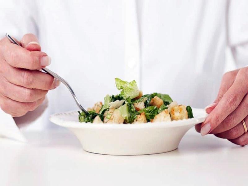 Диета при жировом гепатозе, примерное меню на неделю