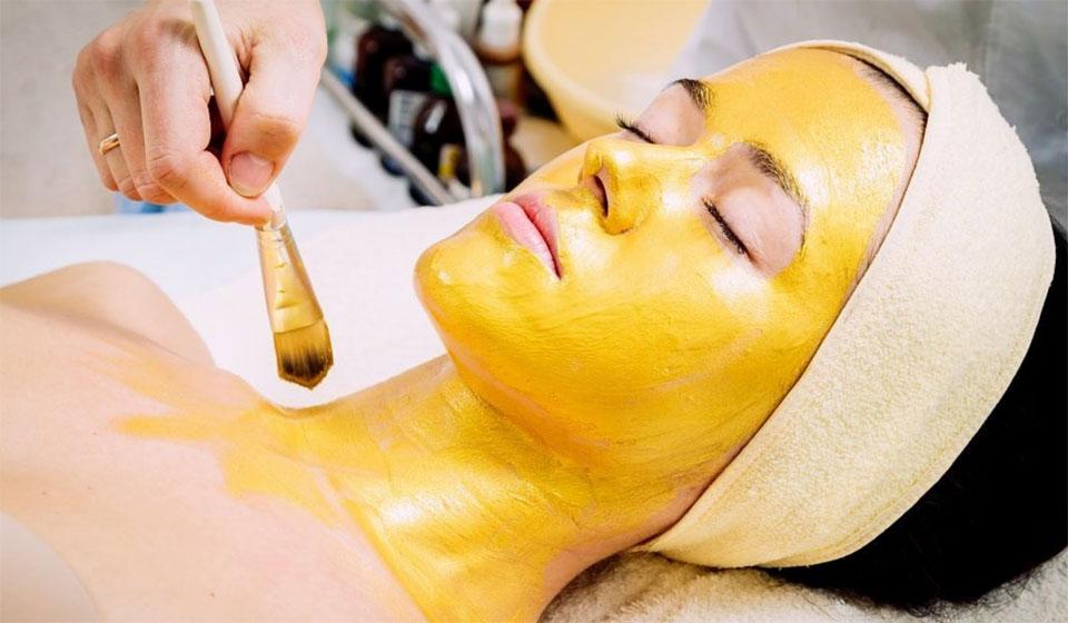 От чего кожа человека желтеет. почему проявляется желтый цвет кожи?