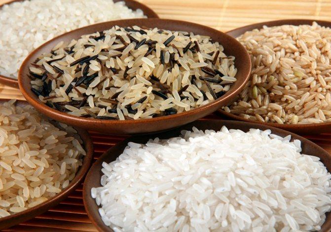 Промытый Рис Для Похудения. Диета на рисе: для похудения и детокса