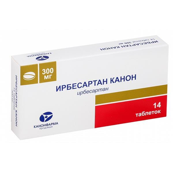 Ирбесартан – инструкция по применению таблеток, аналоги, цена, отзывы