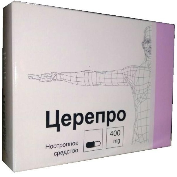 Церетон: инструкция по применению таблетки(капсулы 400мг) и уколы(ампулы 4мл)