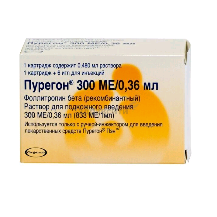Отзывы о препарате кломифен