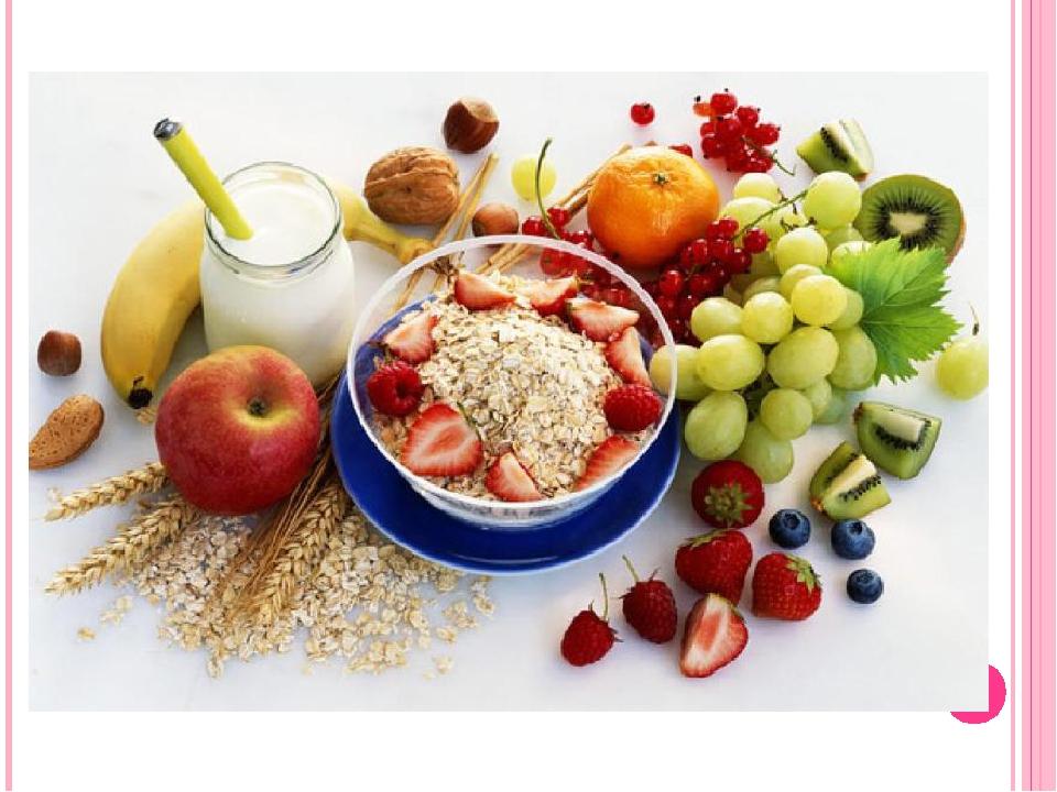 Гипоаллергенная лечебная диета при бронхиальной астме