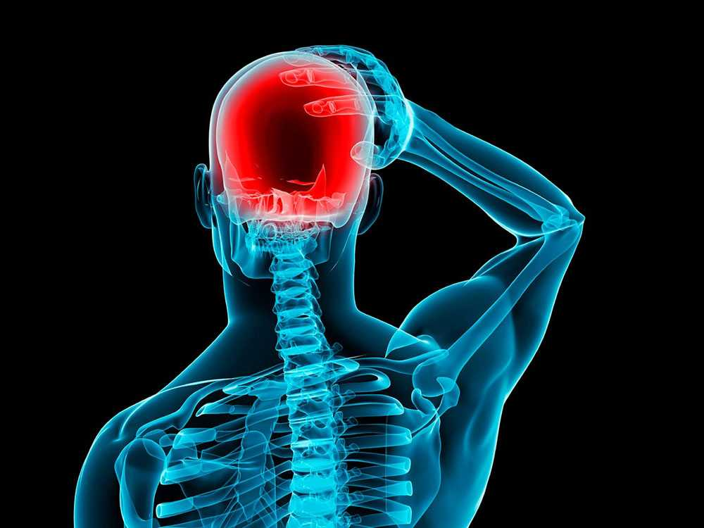 Повышенное внутричерепное давление у ребенка 10 лет симптомы и лечение