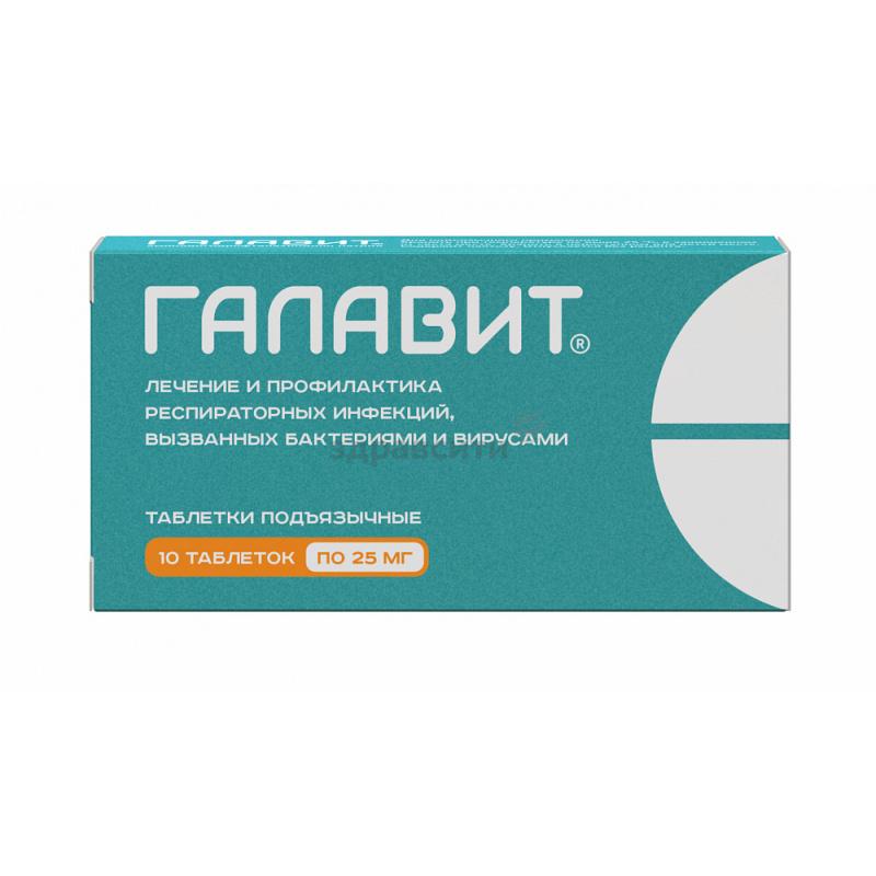 Коронавирус (covid-19) и галавит: возможная польза в лечении