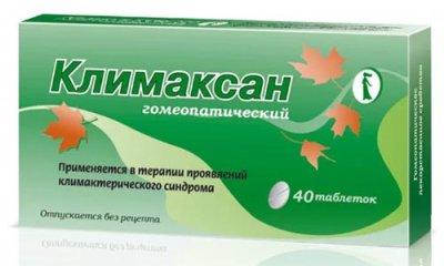 Какие препараты пить при климаксе? таблетка от старости