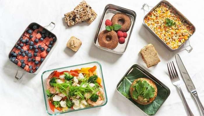 Дробное питание — оригинальный способ похудеть без чувства голода