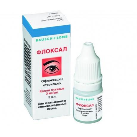 Глазные капли тобрадекс: цена, инструкция по применению, отзывы, аналоги