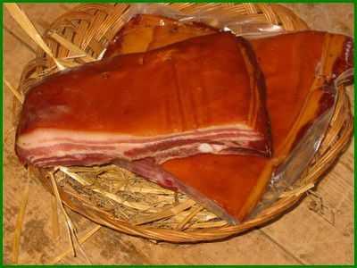 Польза и применение внутреннего свиного жира