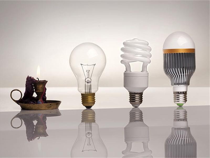 Если разбилась энергосберегающая лампочка, опасно ли это