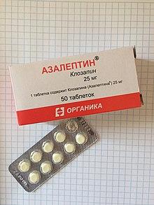 Азалептин                                             (azaleptin)