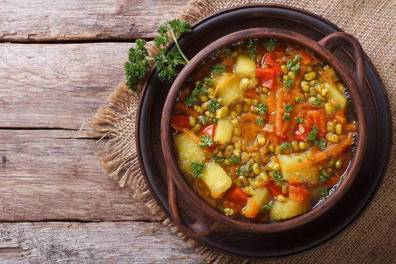 Щелочные диеты: классическая, антиоксидантная и макробиотическая