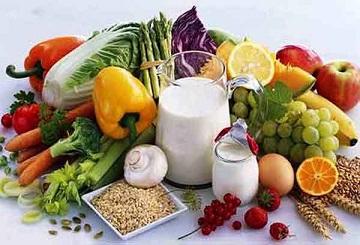 Питание при остеохондрозе - диета, продукты, особенности, правильное питание
