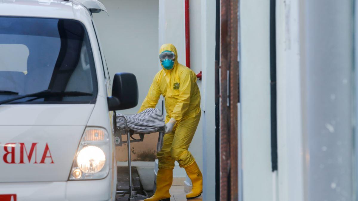 Эпидемия гриппа и орви в россии идет на спад