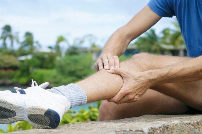 Костный экзостоз коленного сустава у ребенка 11 лет