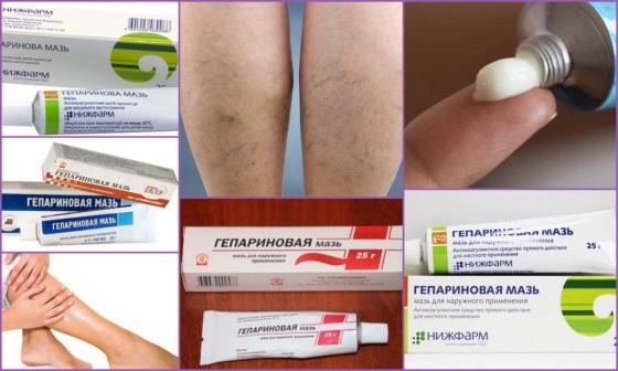 Для чего применяется гепариновая мазь при беременности? отзывы людей кому помог препарат при геморрое
