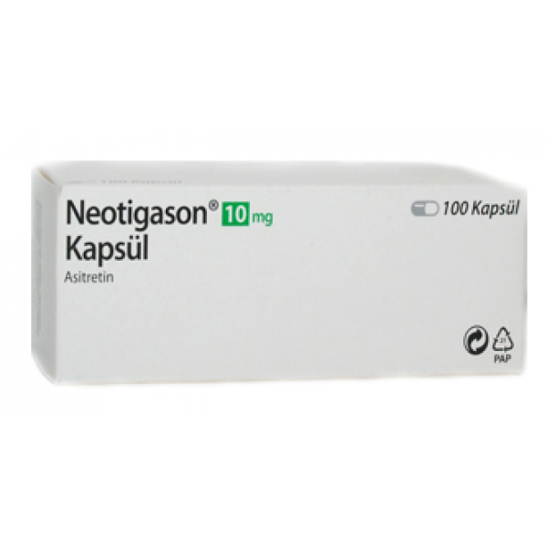 Неотигазон — отзывы, цена, аналоги, форма выпуска