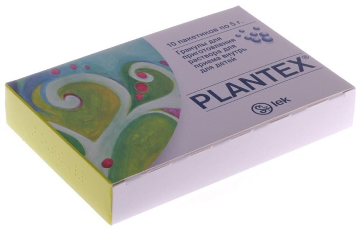 Плантекс-как быстро помогает?