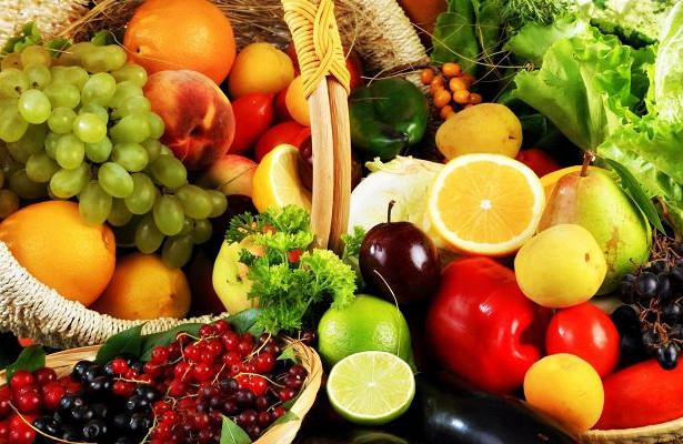 Щелочная диета: меню и рецепты блюд