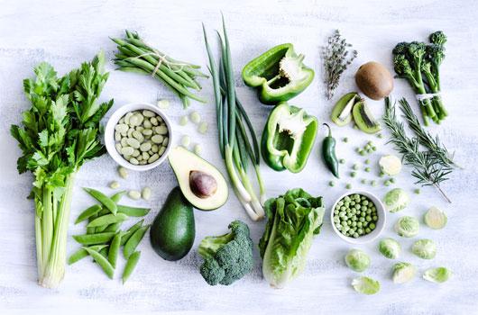 Щелочная диета для похудения: рецепты блюд