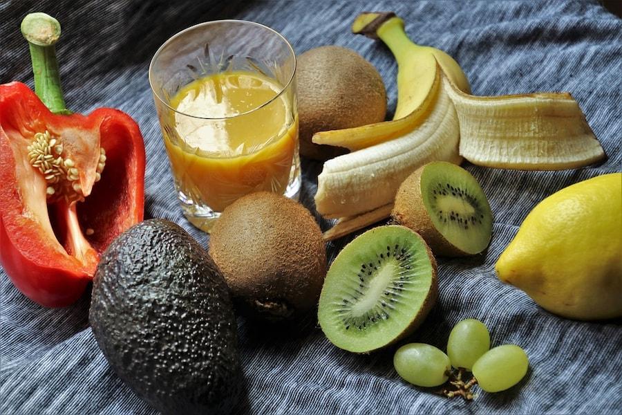 Калий (k) в продуктах питания — как уберечь себя от инсульта и инфаркта? продукты питания богатые калием