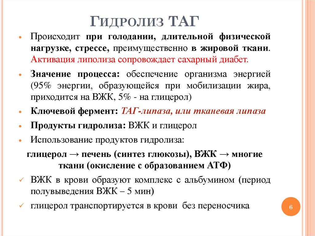 Переваривание и всасывание пищевых липидов - обмен липидов - биохимия учебник для вузов - е. с. северина - 2004