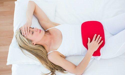Аднексит: причины, симптомы, диагностика и лечение