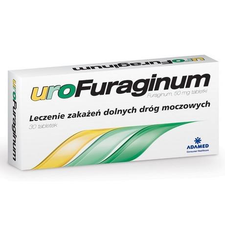 Что нам ожидать от препарата фурагин — инструкция по применению
