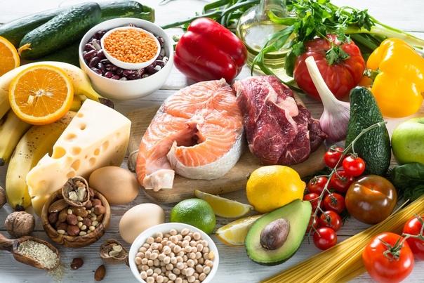 Правильное питание и диета при остеохондрозе: советы и рекомендации