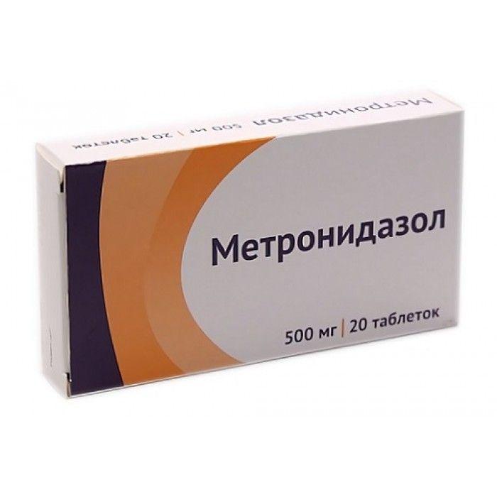 Метронидазол: инструкция по применению таблеток и для чего он нужен, цена, отзывы, аналоги