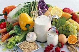 Диета и правила питания при гипертиреозе
