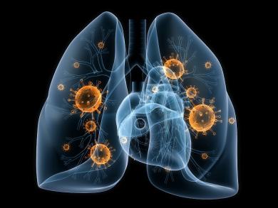 Пневмония без температуры симптомы