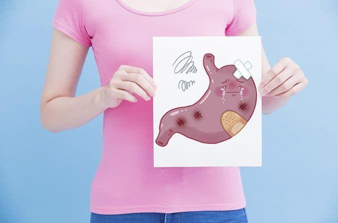 Острый гастрит - симптомы, лечение, диета, острый гастрит у детей