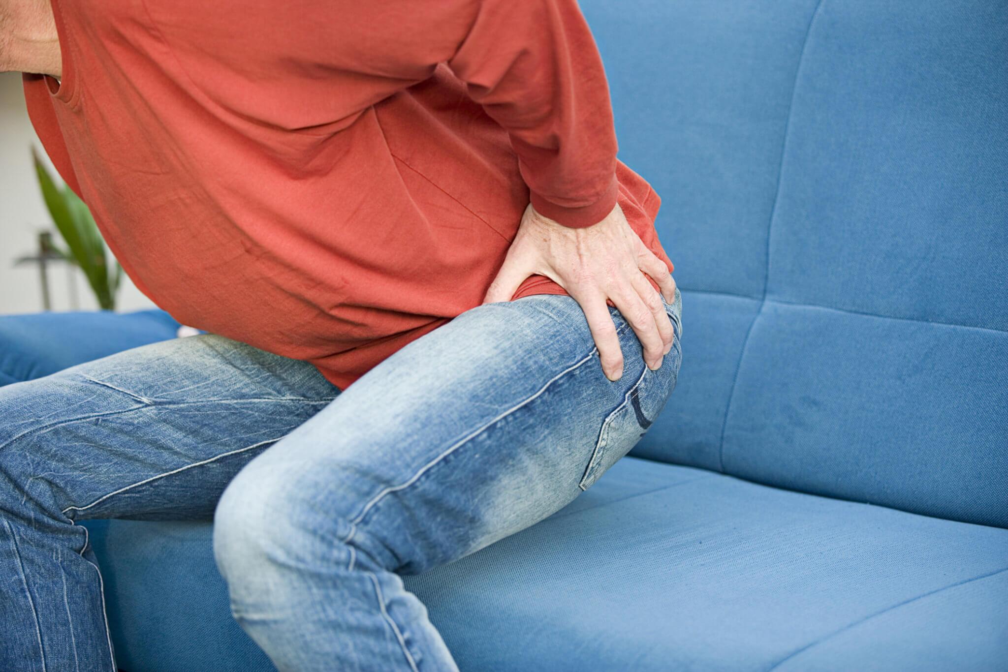Причины возникновения анальной трещины и ее лечение