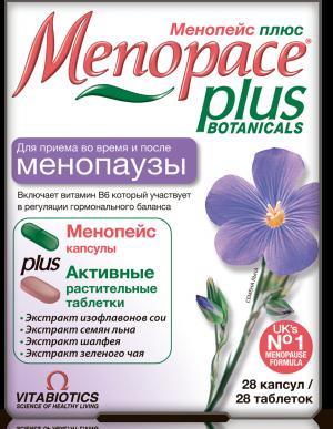 Менопейс отзывы