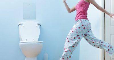 Недержание мочи у женщин при кашле и чихании: причины и лечение