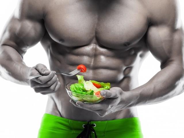 Вегетарианство и спорт: совместимы ли они и как питаются спортсмены вегетарианцы?