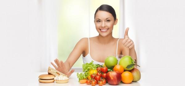 """Питание на диете """"весна"""" — проверенный метод похудения"""