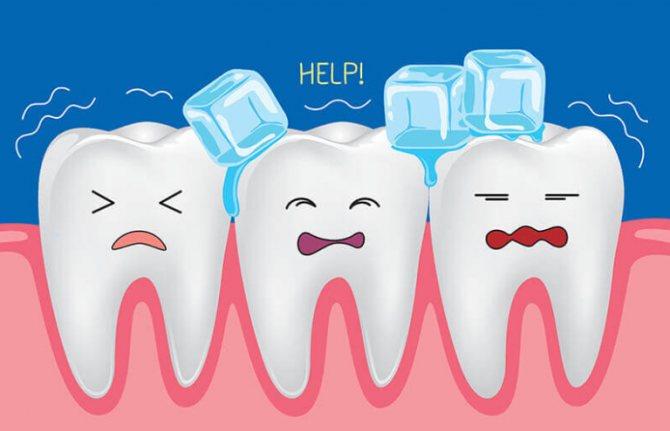 Какие продукты сделают вашу улыбку красивой, а какие испорят зубы