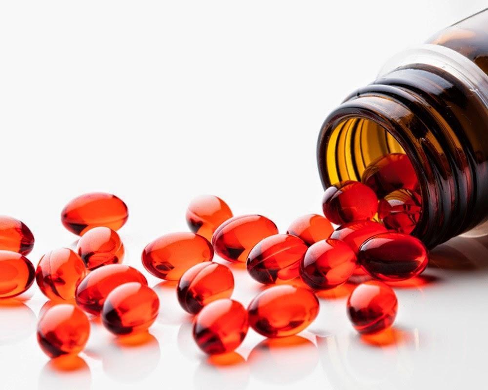 Картинка капсулы витамины