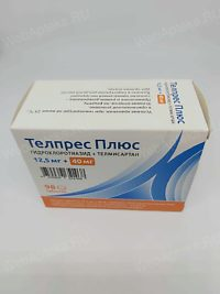 Телпрес плюс                                             (telpres plus)
