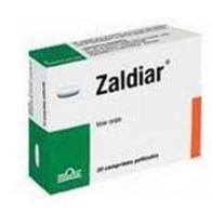 Залдиар - инструкция и цена
