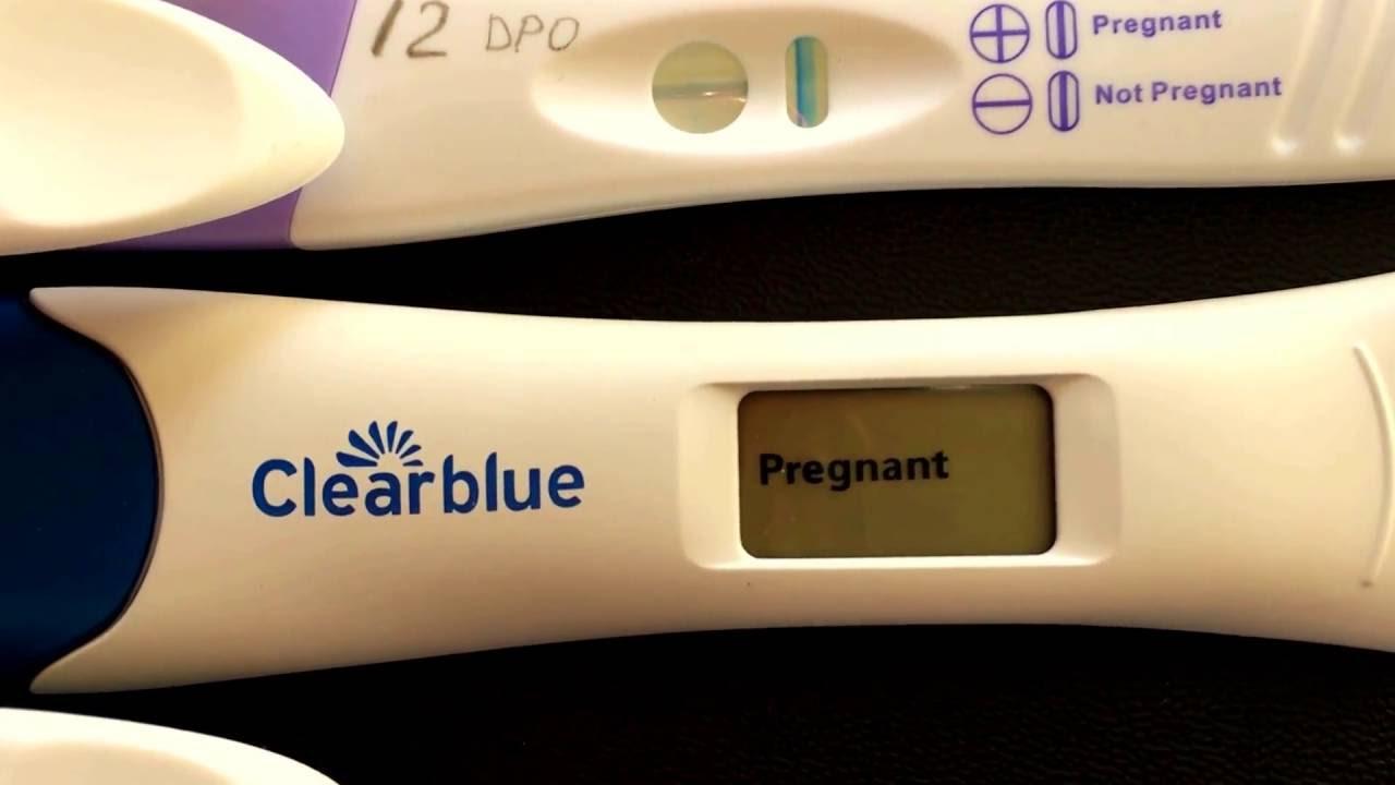 Многоразовый тест на беременность: какие бывают и сколько стоят, отзывы