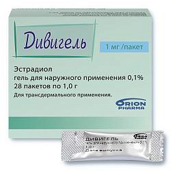Отзывы о препарате эстрожель