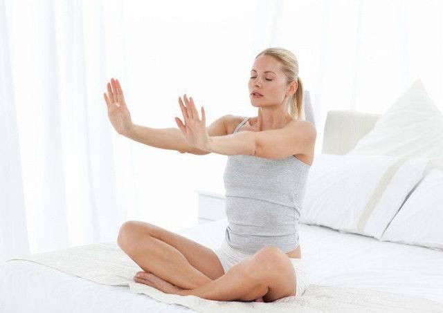 Какие упражнения для отхождения мокроты наиболее эффективны? узнайте