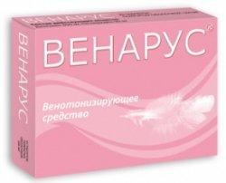 Назначение и применение препаратов-венотоников