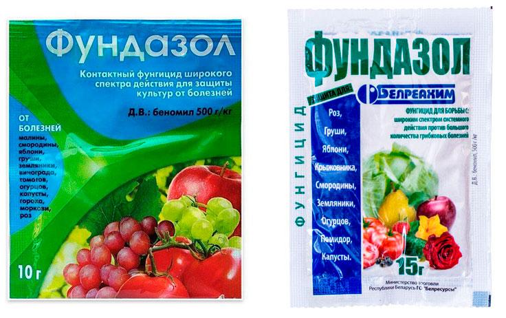 Инструкция по применению инсектицида фуфанона для обработки растений