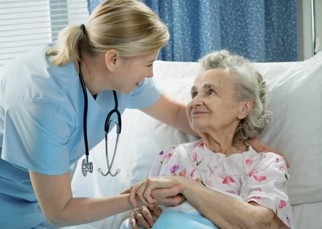 Застойная пневмония у пожилых: причины, симптомы и лечение